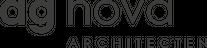 ag nova Architecten Logo