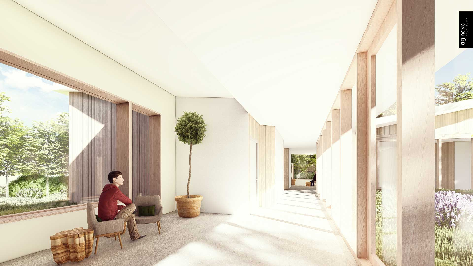 ag nova architecten-Alkmaar Kees Boekestraat